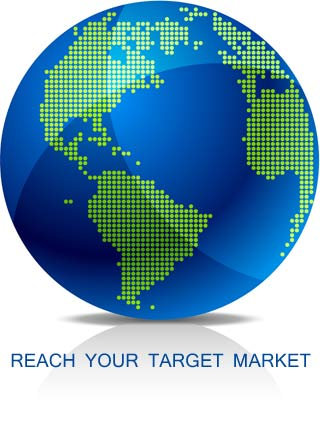 target marketing logo. is target marketing